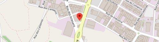 Casa Balbina en el mapa