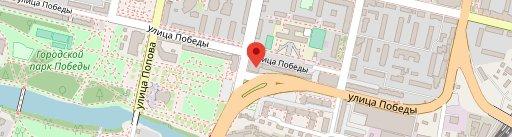 Раковарня Red Rak на карте