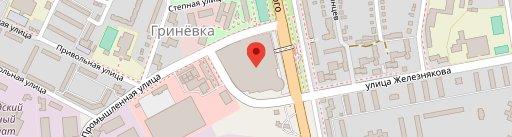 Ресторан ГРИНН Beer на карте