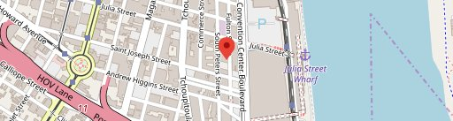 Restaurant Rebirth on map