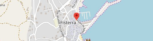 Restaurante Anduriña en el mapa