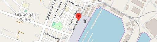 Restaurante Chef Denis en el mapa