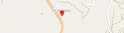 RESTAURANTE ROSILDOS en el mapa