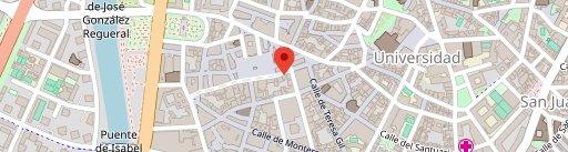 Rivera на карте