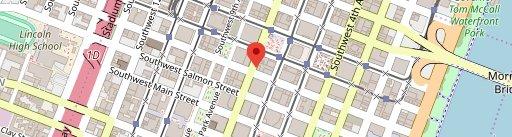 Ruth's Chris Steak House on map