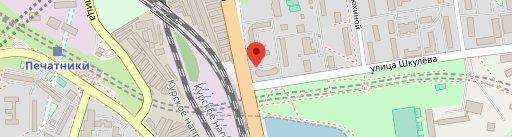 Salamuri on map