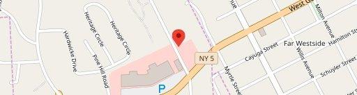 Sam's Chicken Land on map