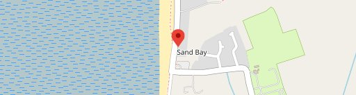 Sand Bay Tea Rooms on map