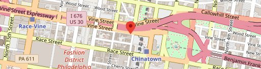 Sang Kee Peking Duck House on map