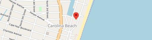 SeaWitch Cafe & Tiki Bar on map