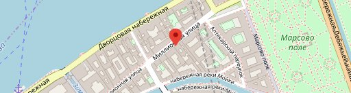 Штакеншнейдер на карте
