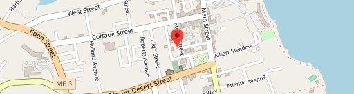 Side Street Cafe on map