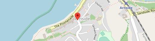 Silverdale Golf Club on map