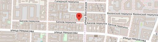 Smena on map