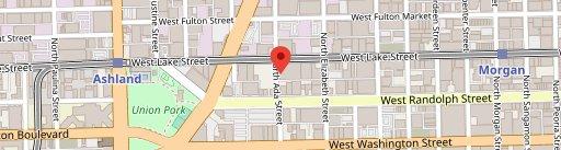 Smyth on map