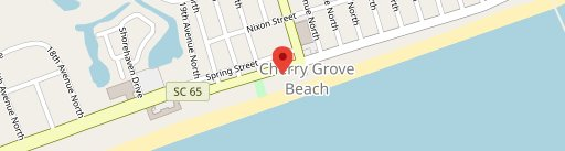 Snooky's Oceanfront on map
