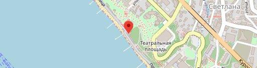 Старгород on map