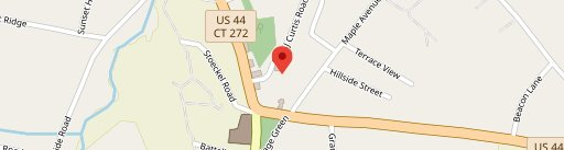 Station Place Cafe on map