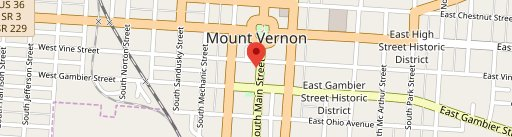 Stein Brewing Company on map