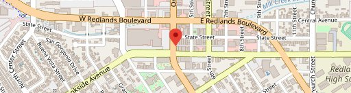 Sugarbee Cafe & Bake Shop on map