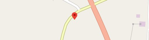 Sugarfoot BBQ on map