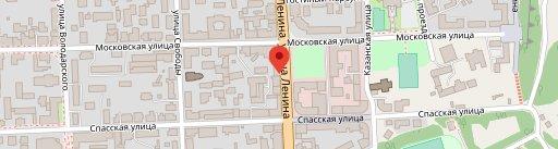 Сулугуни on map