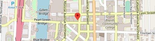 Sundance Grill & Bar on map