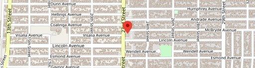 Tamales Tamazula on map