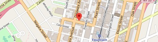 Buffalo Tap House on map