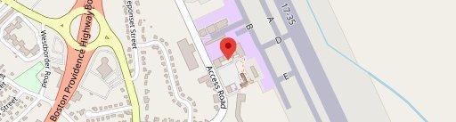 Tasos Euro Cafe on map
