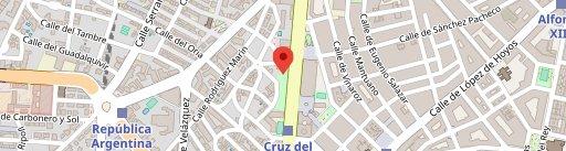 Pub Y Bar Terraza Lobbo Madrid Calle Principe De Vergara 181 Opiniones Del Restaurante