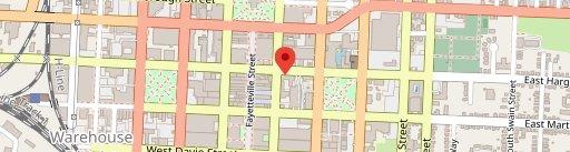 The Architect Bar & Social House on map