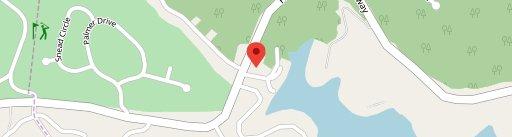 Barn-B-Que Smokehouse en el mapa