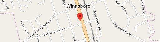The Donut Guy In Winnsboro Restaurant Reviews