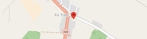 The Fir Tree Country Hotel on map