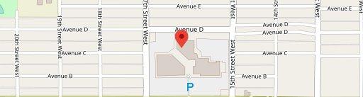 The Ohana Poke Company on map