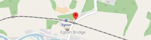 Postgate Inn on map