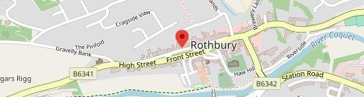 The Sun Kitchen In Rothbury Restaurant Reviews