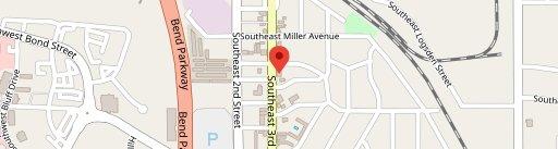 Third Street Pub on map