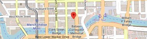 Tortoise Supper Club on map