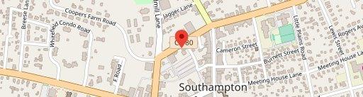 Tutto Il Giorno South en el mapa