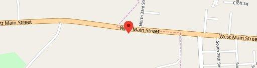 West End Wine Bar & Pub on map