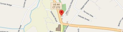 Wood Creek Bar & Grill on map