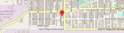 Jame Enoteca on map
