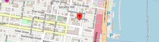 Xochitl on map