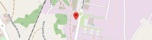 Restaurante Cafetería Yaldara en el mapa
