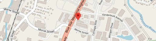 Yamato Hibachi & Sushi Bar on map