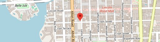 Yardbird Southern Table & Bar on map