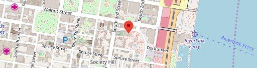 Zahav on map