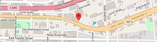 Zhou's Restaurant on map